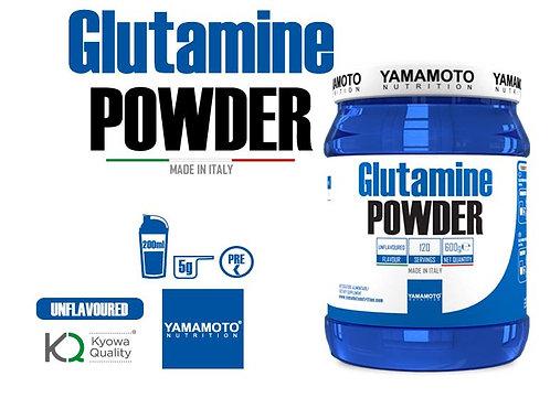 GLUTAMINE POWDER KYOWA YAMAMOTO 600 gr