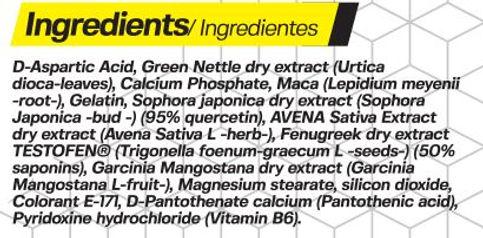 TESTOX HX NUTRITION 90 CAPS INFOS.JPG