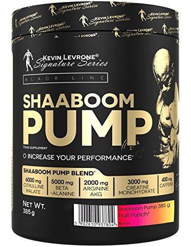 SHABOOM PUM