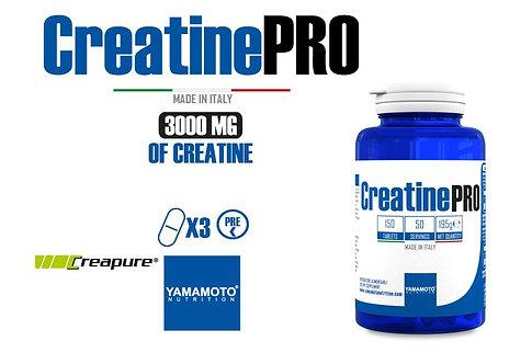 CREATINE PRO (CREAPURE) YAMAMOTO 150 Tabs
