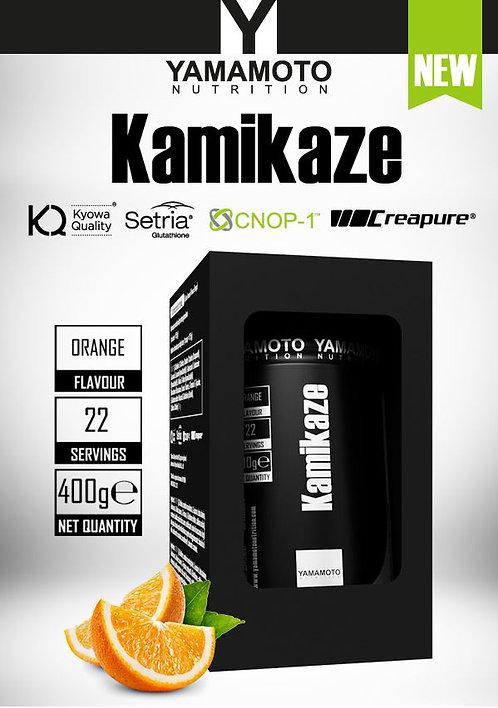 KAMIKAZE YAMAMOTO 400 Gr