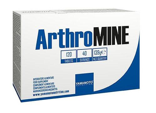 ARTHROMINE  120 Tabs YAMAMOTO