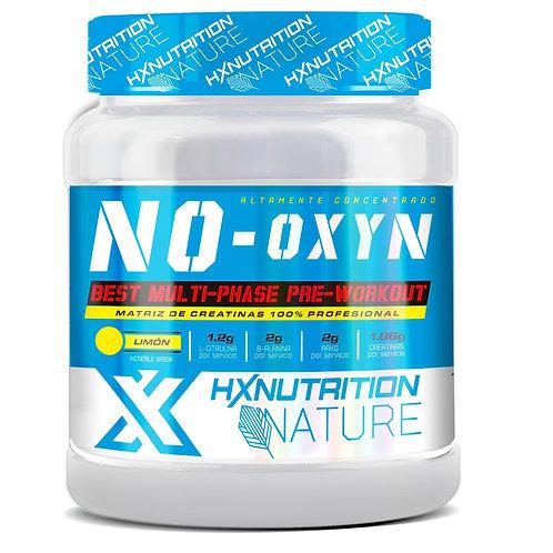 NO-OXYN 350 Gr Citron