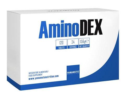 AMINODEX ( 120 Tablettes )