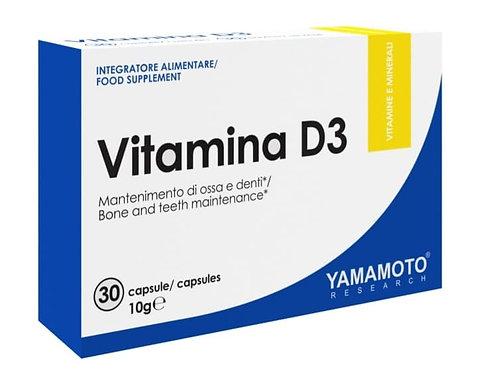 Vit D3 . 30 caps