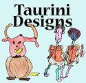 taurini designs business card copy_edite