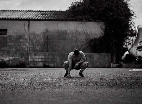 #HWPO IS KILLING ATHLETES - CROSSFIT BURNOUT AND FRUSTRATION.