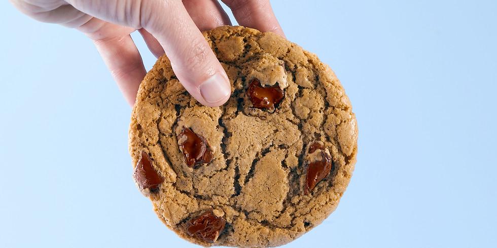 Ateliers PNJ : Mes cookies en foodies !