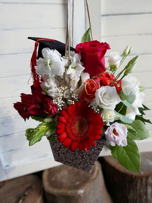 FLOWER BOX LAUREA