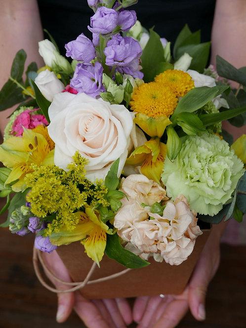 FLOWER BOX   PRIMAVERA