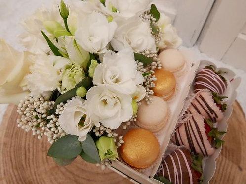 FLOWER - SWEET BOX