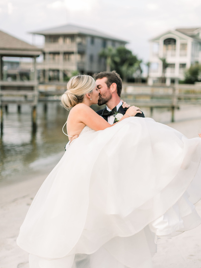 Samantha&David_WrightsvilleBeachWedding_