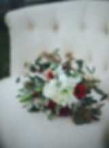 A Friends Flowers wedding floral arrangement