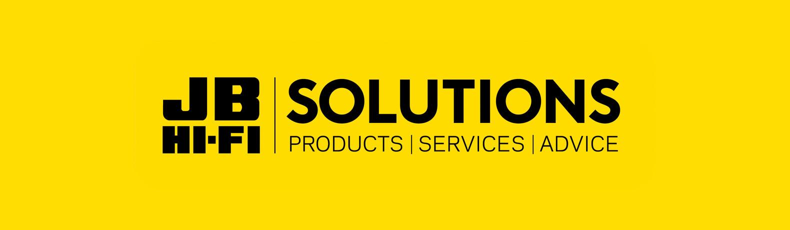 JB HiFi Solutions