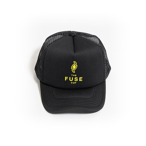FUSE Trucker Cap