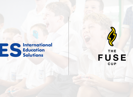 The FUSE Cup and IES bring esports to International Schools throughout Asia Pacific