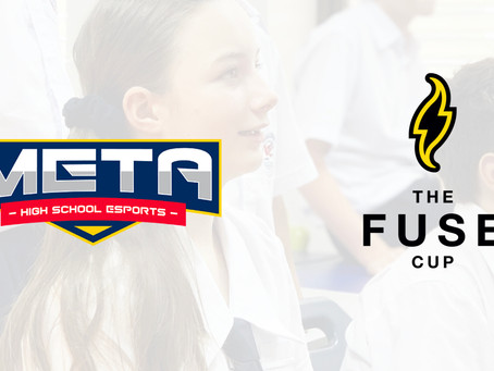 META & The FUSE Cup to collaborate...