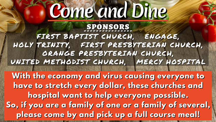 COME and DINE 2021 (C) - Made with PosterMyWall.jpg