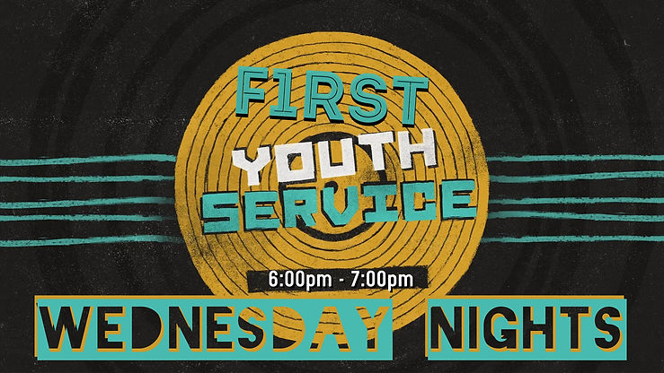 D3 - fbc youth wednesday nights - Made w