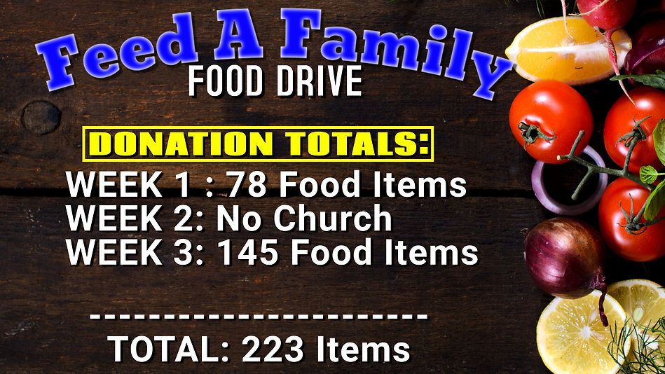 e4 - 2021 TOTALS  FEED A FAMILY - Made w