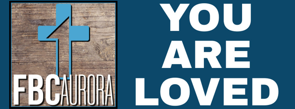 YOU ARE LOVED - Made with PosterMyWall.jpg