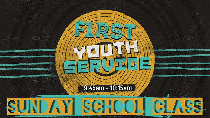 fbc youth sunday school - Made with Post