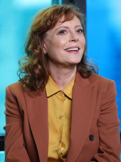 Susan+Sarandon+IMDb+Toronto+2019+Present
