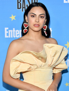Camila+Mendes+Entertainment+Weekly+Hosts