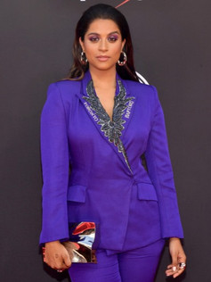 Lilly+Singh+2019+ESPYs+Arrivals+h75A0hzT