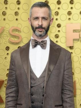 Jeremy+Strong+71st+Emmy+Awards+Arrivals+