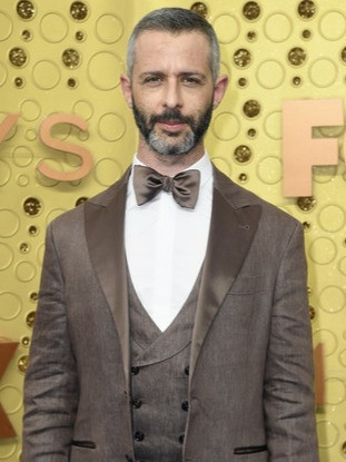 Jeremy+Strong+71st+Emmy+Awards+Arrivals+