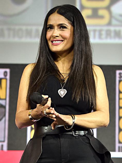 Pictured-Salma-Hayek-San-Diego-Comic-Con
