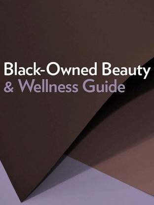 BLACK OWNED BEAUTY GUIDE BY RENEE LOIZ