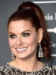 Debra+Messing+24th+Annual+Critics+Choice