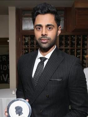 Hasan+Minhaj+77th+Annual+Peabody+Awards+