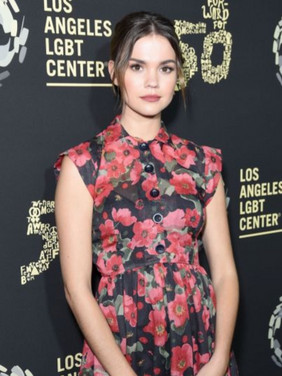 maia-mitchell-at-los-angeles-lgbt-center