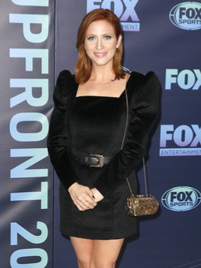 Brittany+Snow+2019+Fox+Upfront+_QoCfY4aS