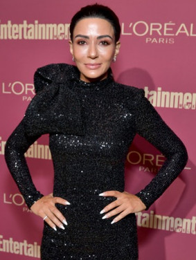 Marisol+Nichols+Entertainment+Weekly+L+O