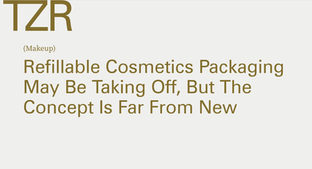 TZR - MAKEUP ARTIST NICK BAROSE SHARES HIS PICK OF THE PRETTIEST REFILLABLE MAKEUP CASES