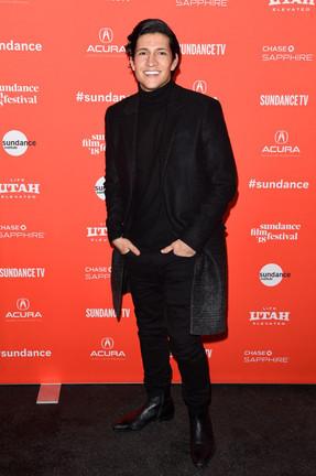 Danny+Ramirez+2018+Sundance+Film+Festiva
