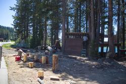 Woodward Tahoe CA
