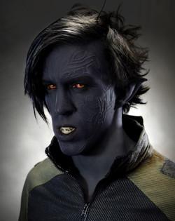 Jesse La Flair as Nightcrawler