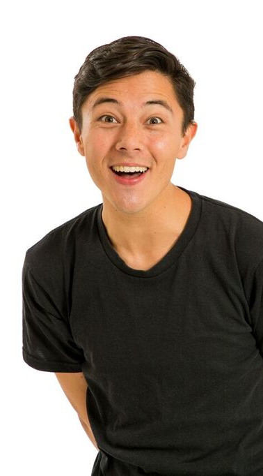 Izaak Lim