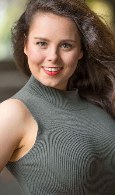 Jacqueline Irvine