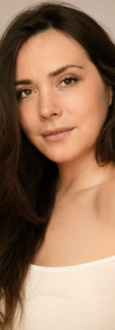 Brenna Glazebrook