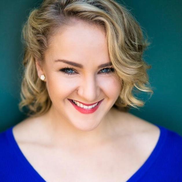 Alexia Brinsley