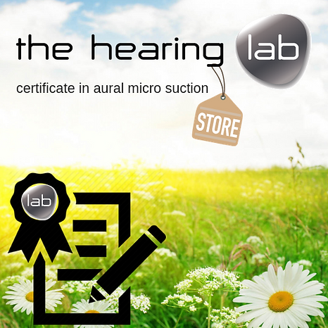 Certified By The Hearing Lab Store
