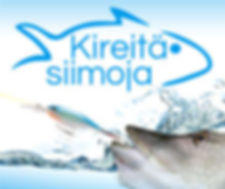 kalastus kireitä siimoja tight lines rapala  normark kimmo mänttäri