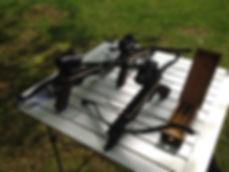 äijänkäppyrä action outdoor jousiammunta pistooli jousipistoolijousi varsijousipistooli