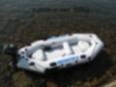 äijänkäppyrä action outdoor navigator kumivene
